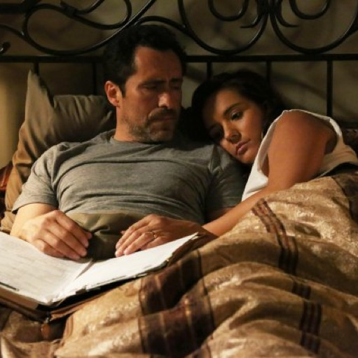 "<i>The Bridge</i> Review: ""Maria of the Desert"" (Episode 1.04)"