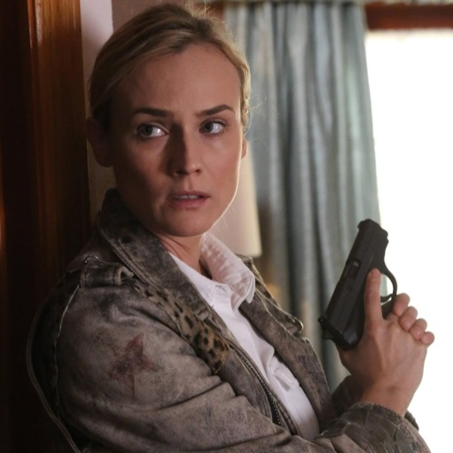 """<i>The Bridge</i> Review: """"The Beast"""" (Episode 1.05)"""