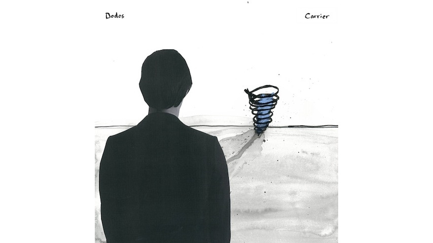 The Dodos: <i>Carrier</i>