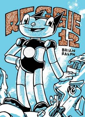 <i>Reggie-12</i> by Brian Ralph
