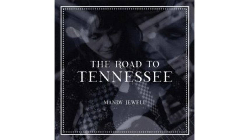 Mandy Jewell: <i>The Road to Tennessee</i> EP