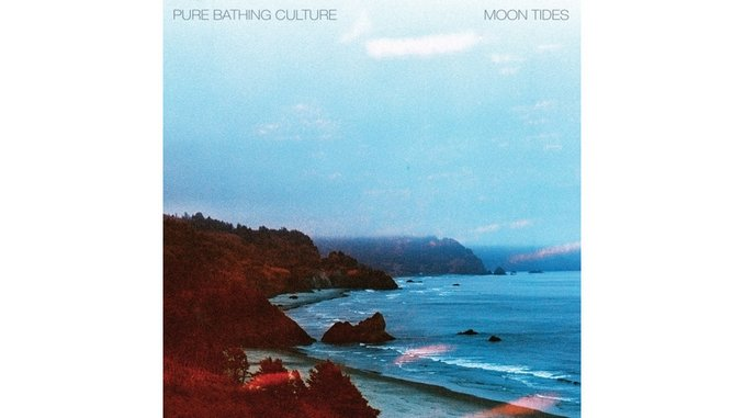 Pure Bathing Culture: <i>Moon Tides</i>