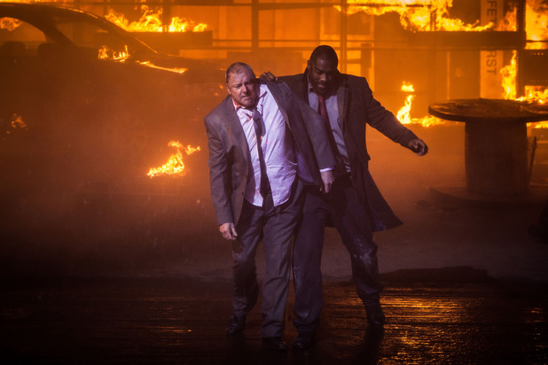 """<i>Luther</i> Review: """"Episode 1"""" (Episode 3.01)"""