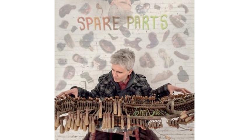 John Davis: <i>Spare Parts</i>