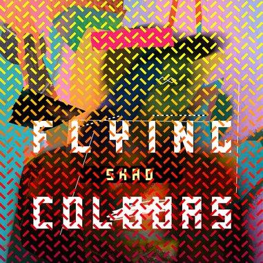 Shad: <i>Flying Colours</i>