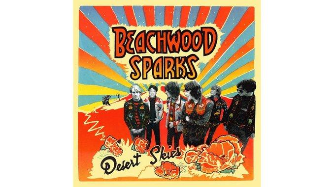 Beachwood Sparks: <i>Desert Skies</i>