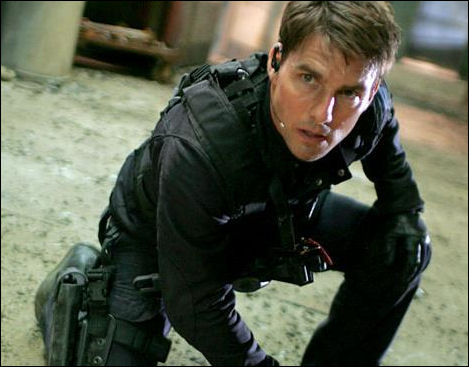 Tom Cruise to Star in ...