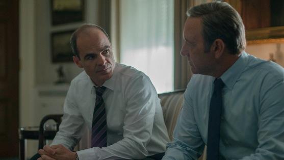 "<em>House of Cards</em> Review: ""Chapter 24"" (Episode 2.11)"
