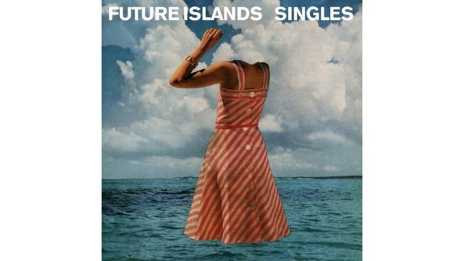 Image result for future islands singles