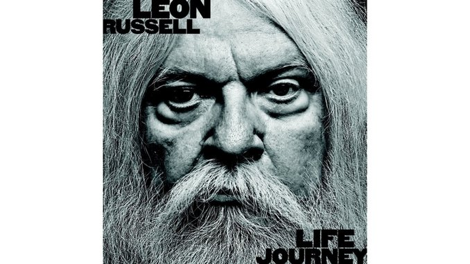 Leon Russell: <i>Life Journey</i> Review