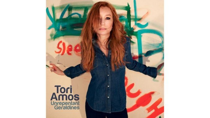 Tori Amos: <i>Unrepentant Geraldines</i> Review