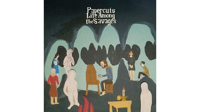 Papercuts: <i>Life Among the Savages</i> Review