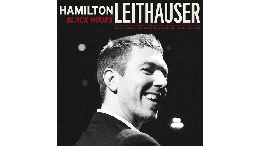 Hamilton Leithauser: <i>Black Hours</i> Review