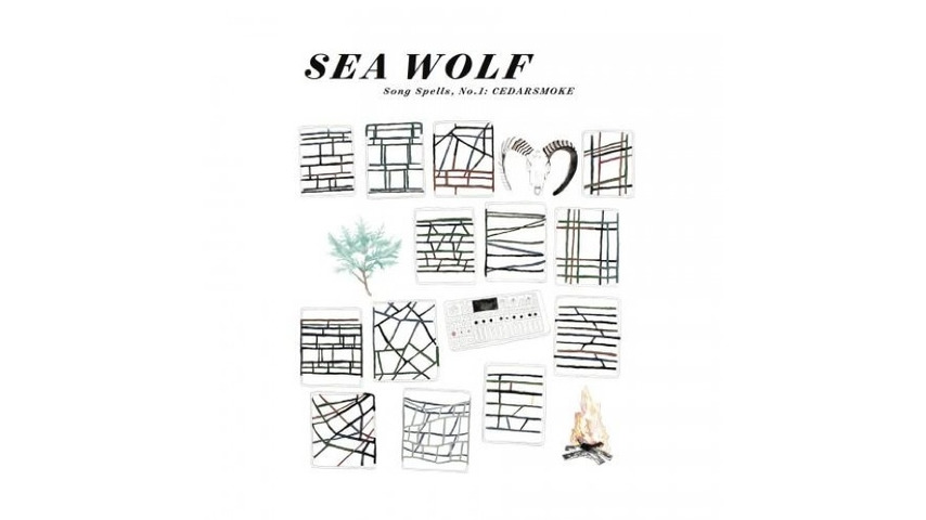 Sea Wolf: <i>Song Spells, No. 1: Cedarsmoke</i> Review