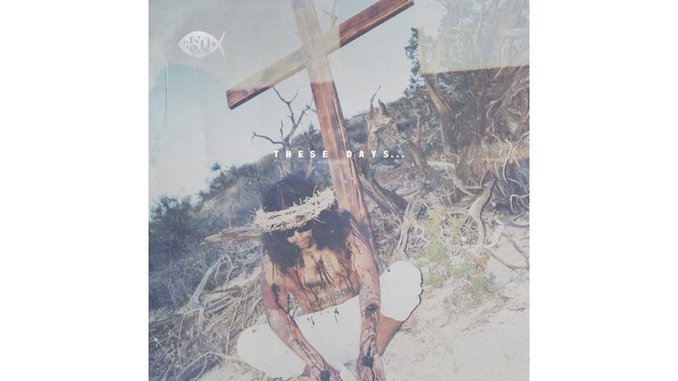 Ab-Soul: <i>These Days...</i> Review