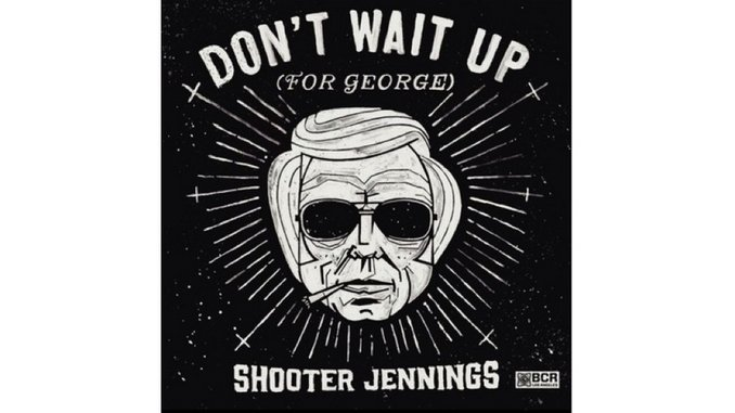 Shooter Jennings: <i>Don't Wait Up (For George)</i> EP Review