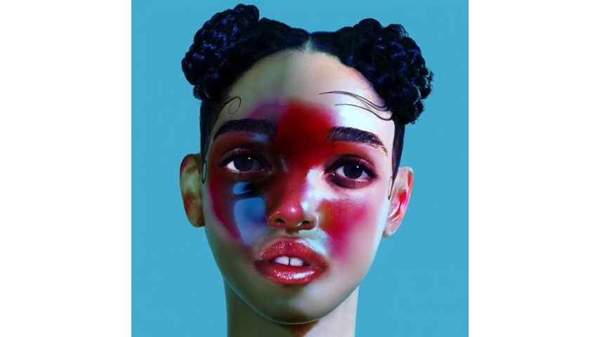 FKA twigs: <i>LP1</i> Review