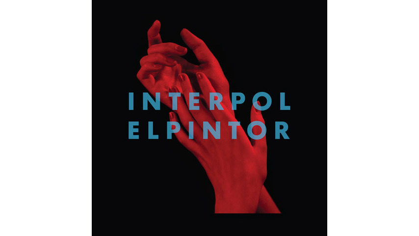 Interpol: <i>El Pintor</i> Review