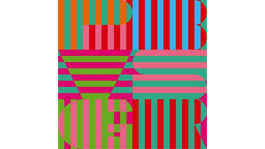 Panda Bear: <i>Panda Bear Meets the Grim Reaper</i> Review