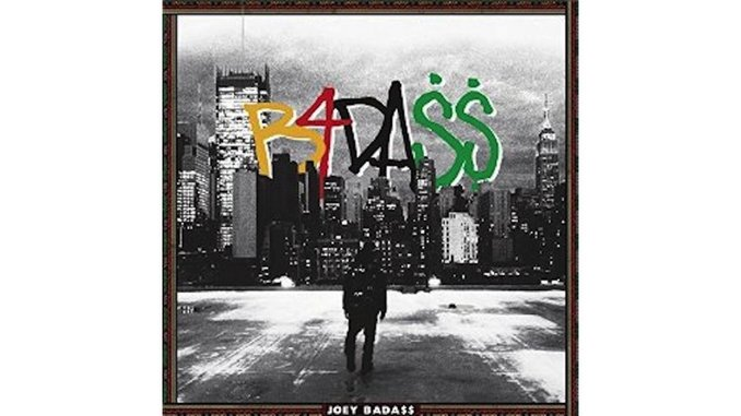 Joey Bada$$: <i>B4.DA.$$</i> Review