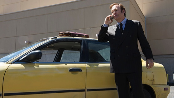 "<i>Better Call Saul</i> Series Premiere Review: ""Uno"""