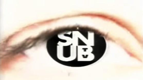 Sights Unheard: <i>SNUB TV</i>
