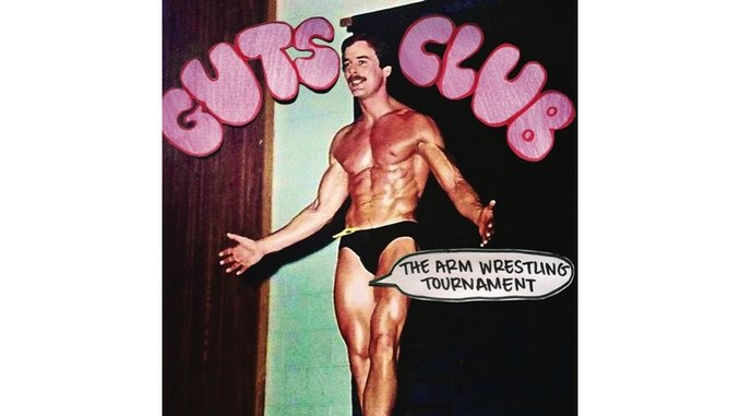 Guts Club: <i>The Arm Wrestling Tournament</i> Review