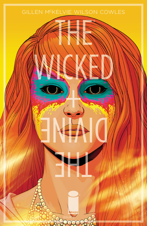 guest list kieron gillen on the music behind the wicked