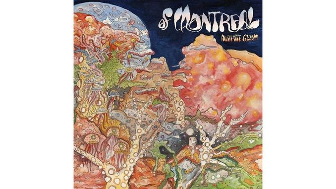 of Montreal: <i>Aureate Gloom</i> Review