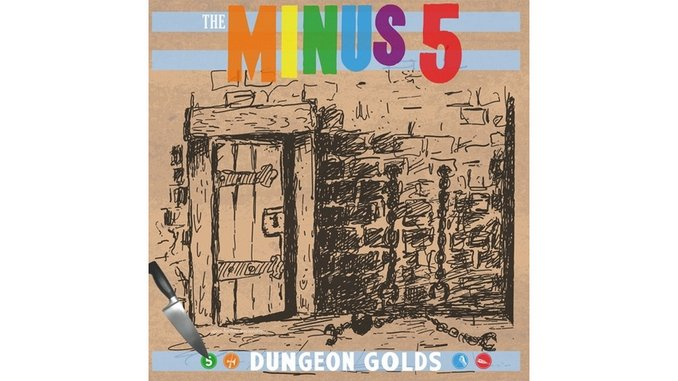 The Minus 5: <i>Dungeon Golds</i> Review
