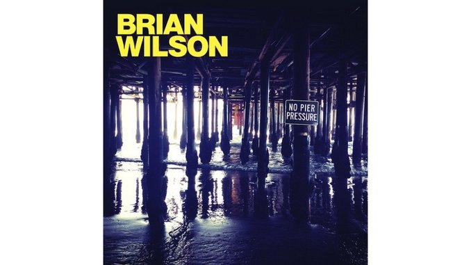 Brian Wilson: <i>No Pier Pressure</i> Review