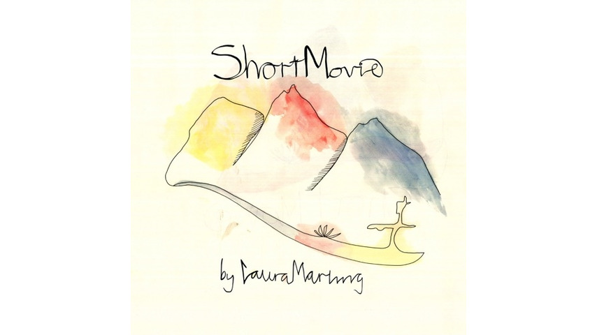Laura Marling: <i>Short Movie</i> Review