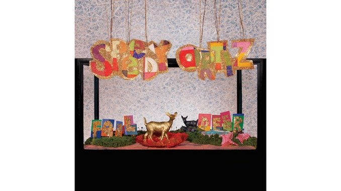 Speedy Ortiz: <i>Foil Deer</i> Review