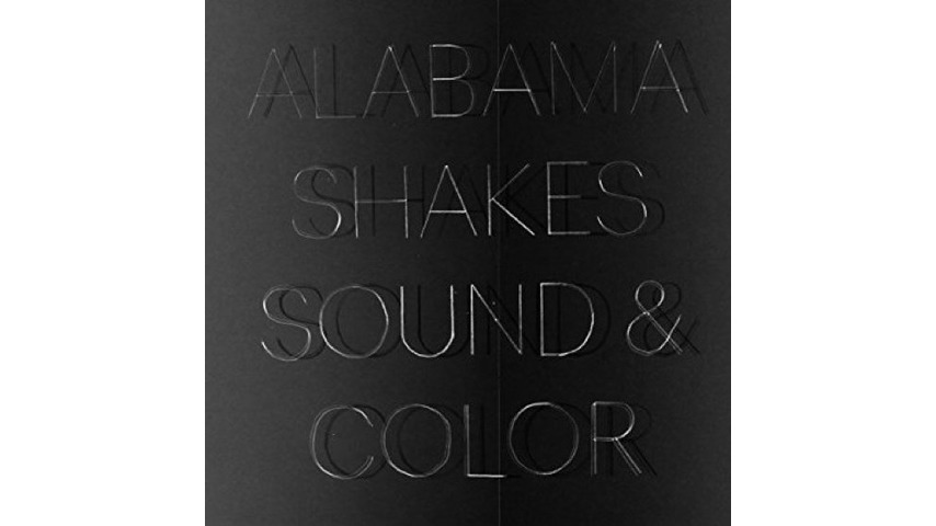 Alabama Shakes: <i>Sound & Color</i> Review