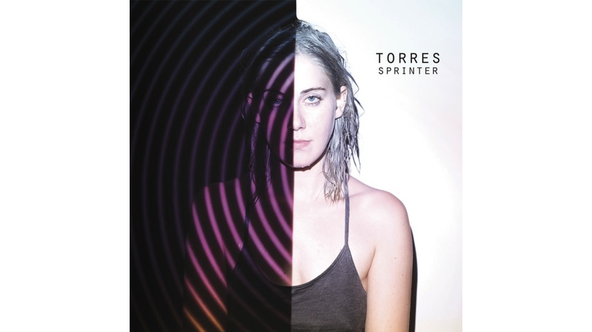 Torres: <i>Sprinter</i> Review