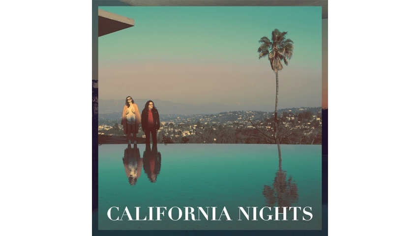 Best Coast: <i>California Nights</i> Review