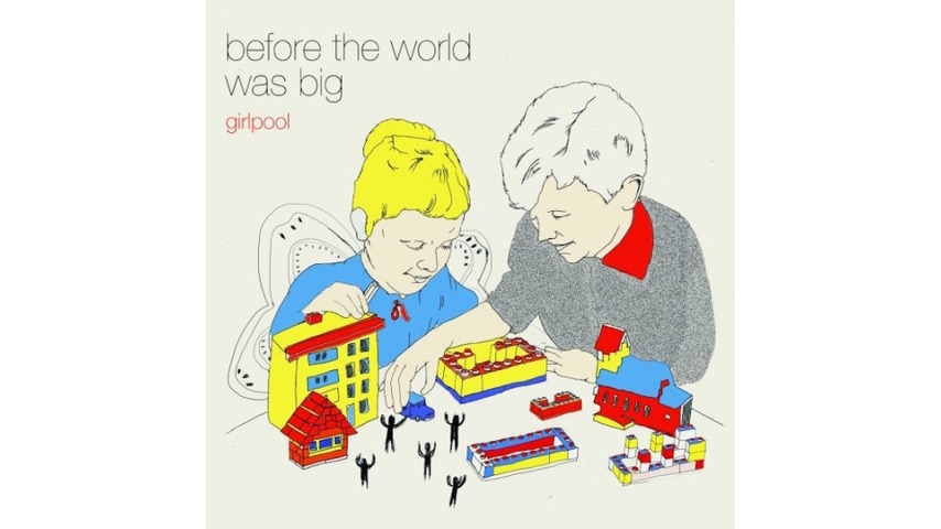 Girlpool: <i>Before the World Was Big</i> Review