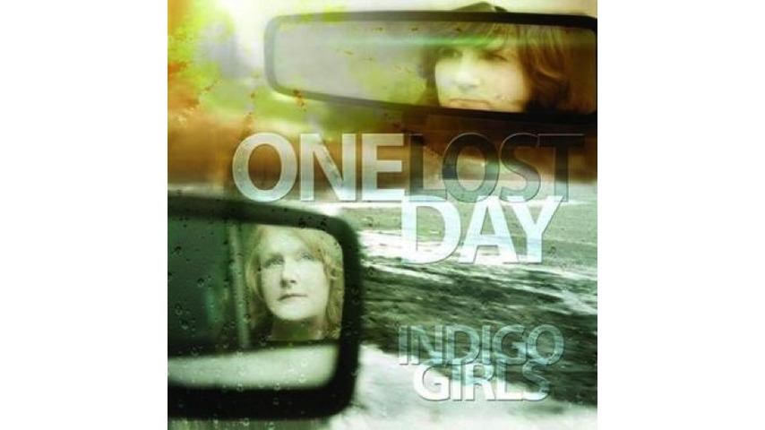 Image result for indigo girls one lost day