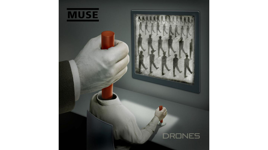 Muse: <i>Drones</i> Review