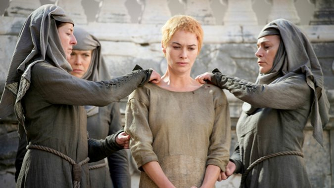 "<i>Game of Thrones</i> Review: ""Mother's Mercy"""