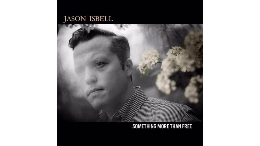 Jason Isbell: <i>Something More Than Free</i> Review