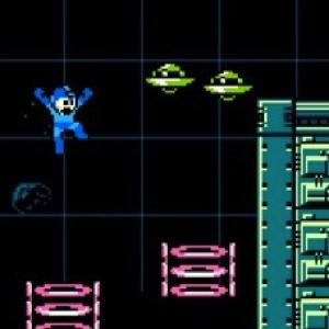 <em>Mega Man 9</em> (Wii)
