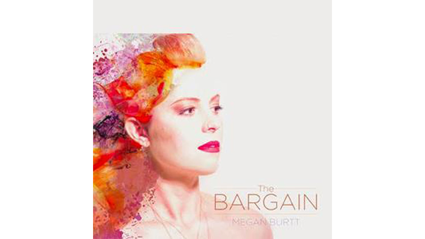 Megan Burtt: <i>The Bargain</i> Review