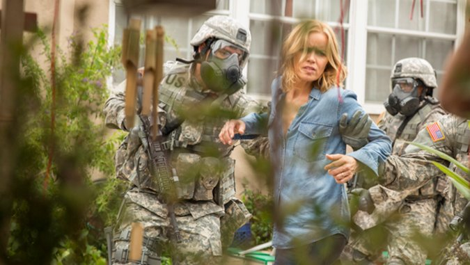 """<i>Fear the Walking Dead</i> Review: """"The Dog"""""""