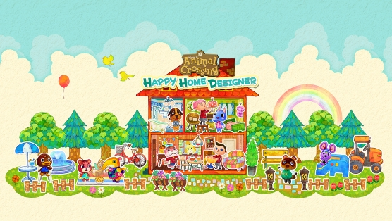 U003ciu003eAnimal Crossing: Happy Home Designeru003c/iu003e Review: Take