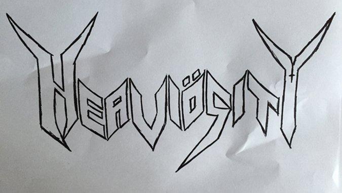 HEAVIÖSITY: Holy Death Metal