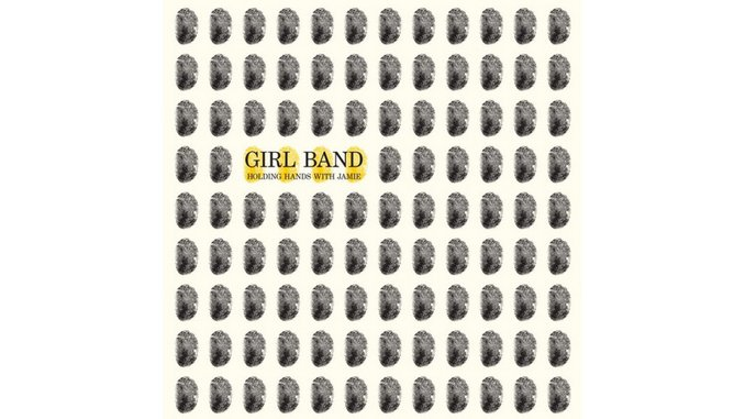 Girl Band: <i>Holding Hands With Jamie</i> Review