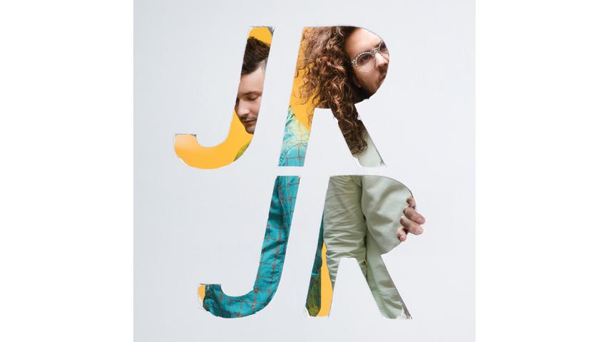 JR JR: <i>JR JR</i> Review