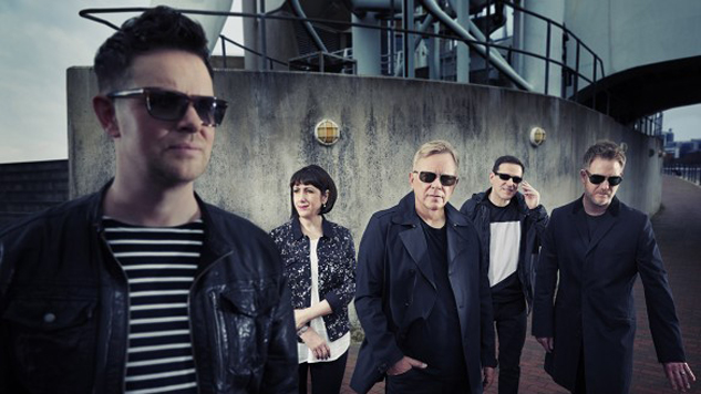 New Order: Building From Scratch