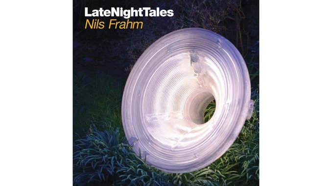 Nils Frahm: <i>Late Night Tales</i> Review